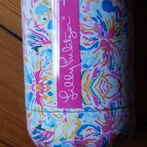 Lilly Pulitzer  MAKE OFFER Stabucks Swell
